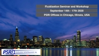 Fluidization Seminar and Workshop - Chicago, Illinois