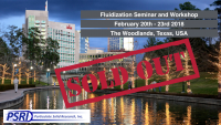 Fluidization Seminar and Workshop - Houston, Texas