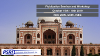 Fluidization Seminar and Workshop - New Delhi, India